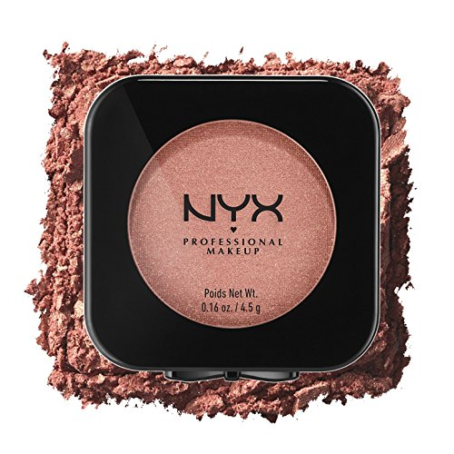 Румяна  NYX High Definition Blush HDB13 Rose Gold фото 2