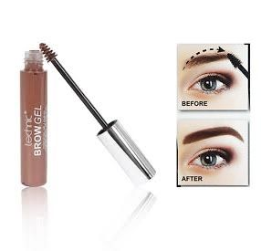 Гель для бровей Technic Eyebrow Gel Light фото 3