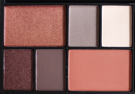 Палетка Sleek Eye & Cheek Palette - A Midsummer's Dream фото 4