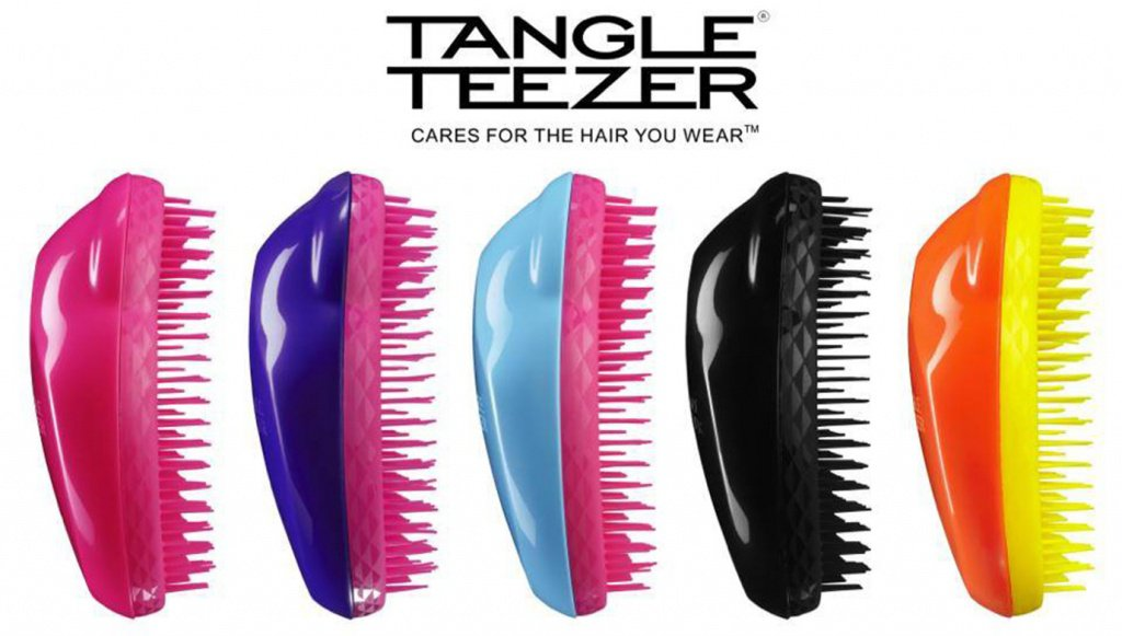 tangle teezer fake or real
