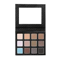 Палетка теней Sigma Beauty Eye Shadow Palette - Smoke Screen