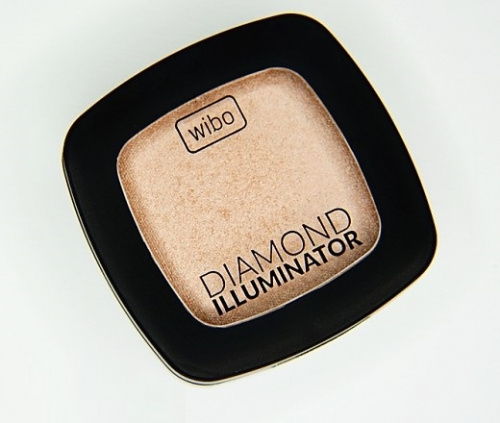Хайлайтер wibo Diamond Illuminator фото 2