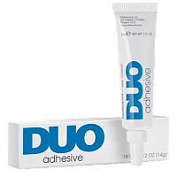 Клей для ресниц DUO Strip Lash Adhesive - Clear 14g
