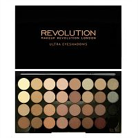 Палетка Makeup Revolution Ultra 32 Palette - Beyond Flawless