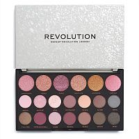 Палетка теней Makeup Revolution Jewel Collection - Opulent