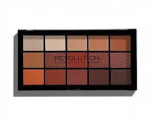 Палетка Makeup Revolution Re-Loaded Palette Iconic Fever
