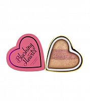 Румяна I Heart Makeup Blushing Hearts - Peachy Keen Heart Blusher
