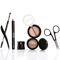 Набор для бровей Sigma Beauty Brow Expert Kit - Light