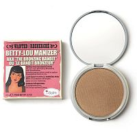 Хайлайтер theBalm Cosmetics Betty-Lou Manizer