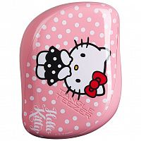 Tangle Teezer Compact - Hello Kitty Pink