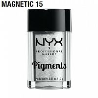 Пигмент NYX Pigments Magnetic 15