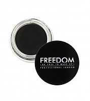 Помада для бровей Freedom Makeup Pro Brow Pomade Granite