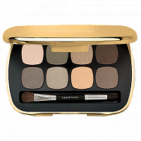 Палетка теней bareMinerals READY Eyeshadow 8.0 - The Power Neutrals