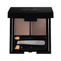 Палетка для бровей Sleek Brow Kit Dark
