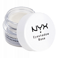 Основа под тени NYX Eyeshadow Base ESB02 - White Pearl