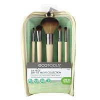 Набор кисточек EcoTools Six Piece Day To Night Set
