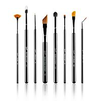 Набор кистей Sigma Beauty Detail Brush Set