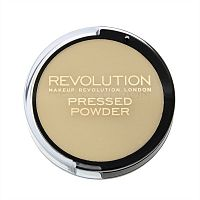 Пудра Makeup Revolution Pressed Powder - Translucent