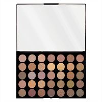Палетка теней Makeup Revolution Pro HD Palette Amplified 35 - Commitment