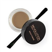 Помада для бровей Makeup Revolution Brow Pomade - Blonde