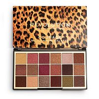 Палетка Makeup Revolution Wild Animal Courage