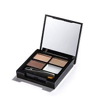 Палетка для бровей Makeup Revolution Focus Fix Brow Kit Light - Medium