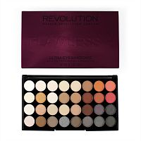 Палетка теней Makeup Revolution Ultra 32 Palette - Flawless 2