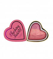 Румяна I Heart Makeup Blushing Hearts - Blushing Heart Blusher