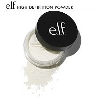 Финишная пудра e.l.f. HD Powder