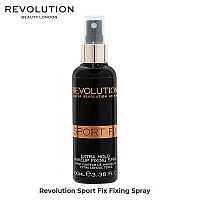 Спрей фиксатор Revolution Sport Fix Fixing Spray 100ml