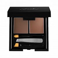 Палетка для бровей Sleek Brow Kit Medium