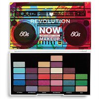 Палетка теней Revolution NOW That's What I Call Makeup 80s