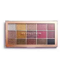 Палетка теней Makeup Revolution Foil Frenzy Creation