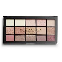 Палетка Makeup Revolution ReLoaded Palette Iconic 3.0