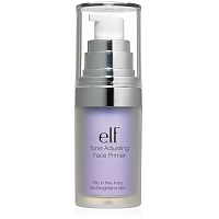 Основа под макияж e.l.f. Mineral Infused Face Primer -  Brightening Lavender