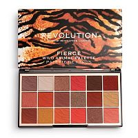 Палетка Makeup Revolution Wild Animal Fierce