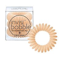 Резинка-браслет для волос Invisibobble ORIGINAL To Be or Nude to Be