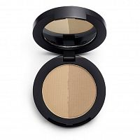 Тени для бровей Revolution PRO Duo Eyebrow Powder Taupe