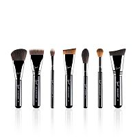 Набор кистей Sigma Beauty - Highlight and Contour Brush Set