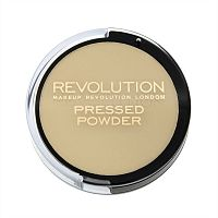Пудра Makeup Revolution Pressed Powder - Porcelain soft pink