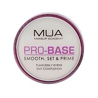 База под макияж MUA - Pro-Base Smooth Set & Prime