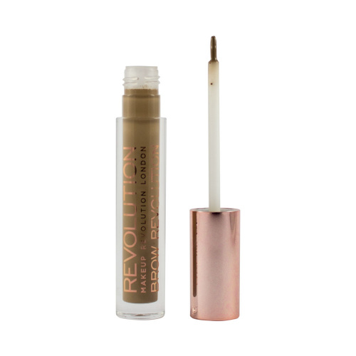 Гель для бровей Makeup Revolution Brow Revolution Blonde