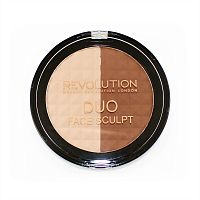 Скульптор Makeup Revolution - Duo Face Sculpt